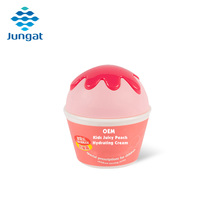Ice Cream Design Baby And Children Moisturizer Juicy Peach Hydrating Cream