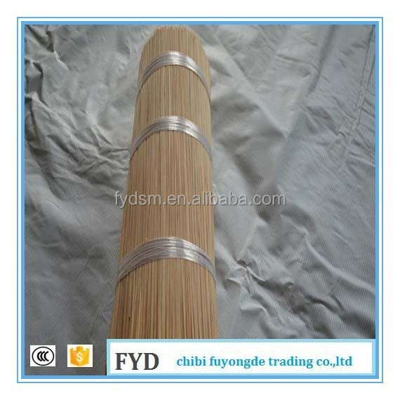 8 inches bamboo sticks for making machine agarbatti