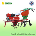 NEW Multi-function manual hand corn seeder for agriculture