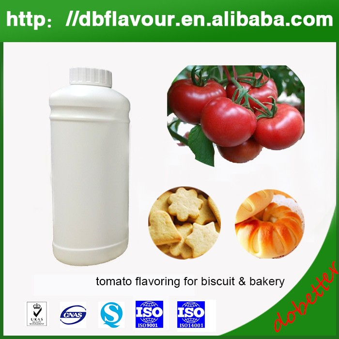 Wholesale Sweet Tomato Essence Flavoring for Food Product,Biscuit,Candy,Ice Cream,Beverage,Dairy,Chewing Gun