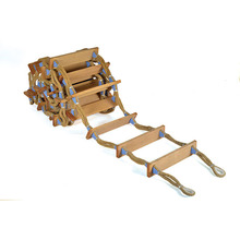 2016 New design make pilot embarkation marine rescue rope ladder Sold On Alibaba