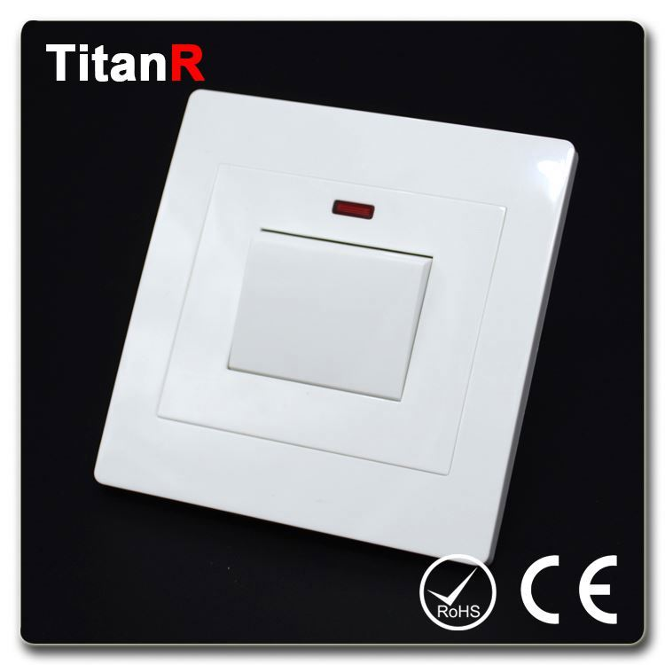 China manufacture of house antique wall switches
