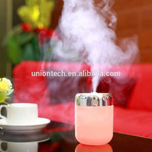 LED Aroma Diffuser,Essential Oil Mist Humidifier Air Aromatherapy Atomizer with 7 Auto Color Changing LED Lamps