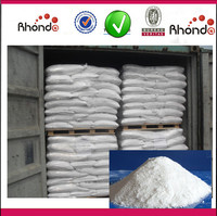 We are the largest supplier in China mainland Magnesium Sulphate Anhydrous MgSO4