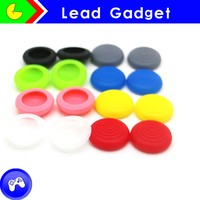 New Arrival durable for use Factory price Harmless game controller Silicone Thumb Grips