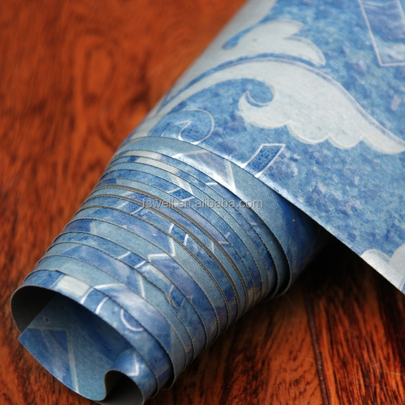 High quality & waterproof PVC floor covering/ indoor vinyl roll
