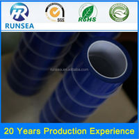 good quality heat resistant easy remove 3m polyester tape with high performance