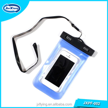 2017 Waterproof Bag Pouch With Armband Underwater Mobile Phone Case Cover For iPhone 7 6 6S Plus 5S 4 Samsung Galaxy S7 S8