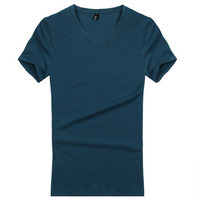 Showlands Waterproof Solid Color T Shirt