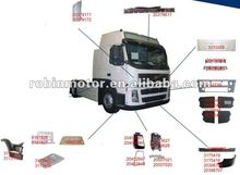 VOLVO FH12 truck body parts