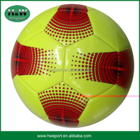 Most Popular PVC Soccer Ball Football