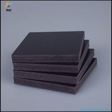 Formaldehyde plastic foam extruded pvc foam sheet for cabinet and kitchen