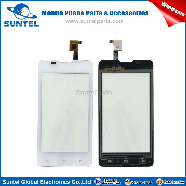 New Black/White Original Touch Screen Digitizer For Fly IQ449