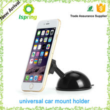 Magnetic Cell Phone Holder/Cell Phone Car Mount/Car Mount Phone Holder support installing on Any Flat Surface