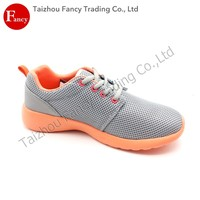 2016 High Quality Hot Sale China Made Promotion Lady Sport Running Shoes