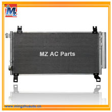 Indurative Small AC Condenser For Toyota Yaris