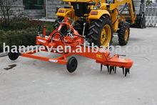 SIDE CULTIVATOR