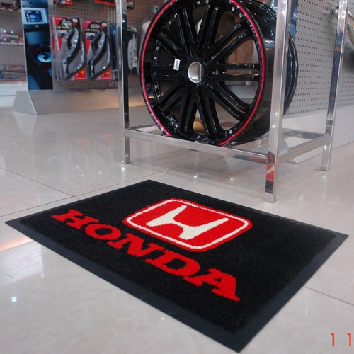 Multifunctional Logo Floor Mats For Cars with Great Price in Japan