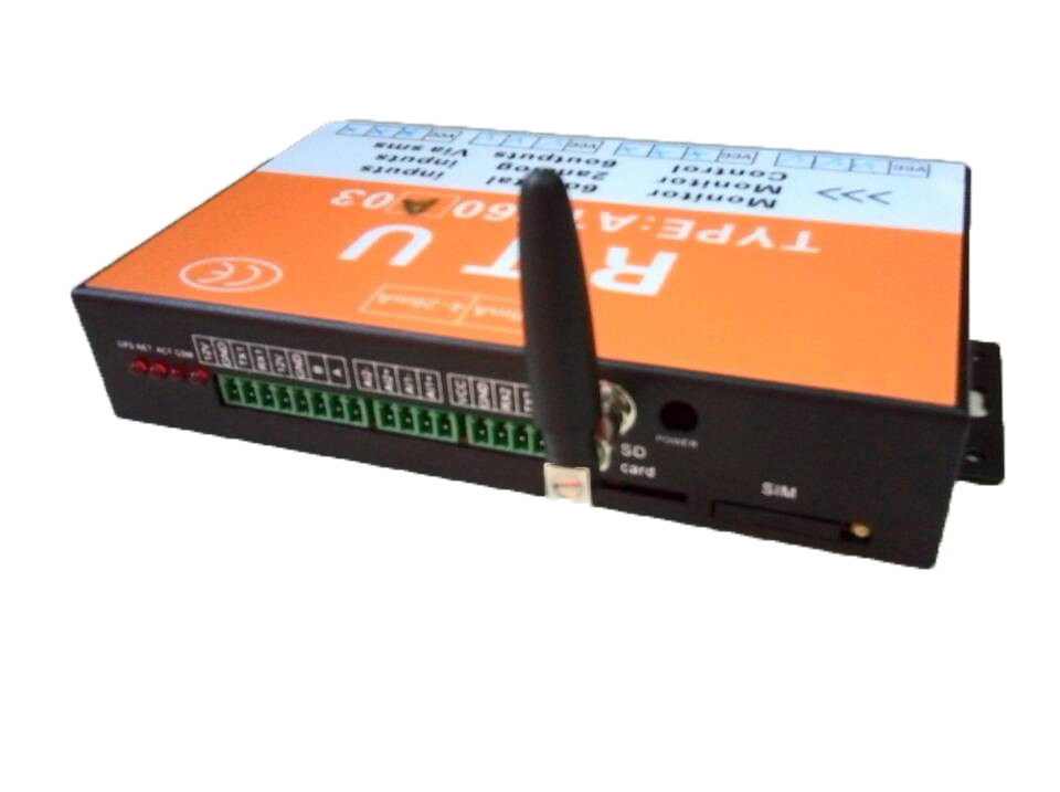 ATC60-A03 automatic water level controller
