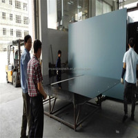 wholesale 1mm ultra thin glass mirror /1mm aluminum mirror glass/cheap clear sheet glass mirror