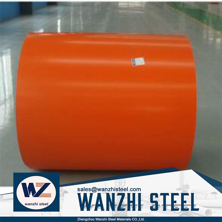 Prepainted galvanize steel coil /ppgi wood coil/prepainted wood coil, Zinc Galvanized Steel Coil Price Cutting into Plate