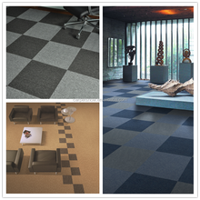 Durable Modern Pattern Cheap Floor Carpet Tiles