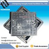 Composite SMC BMC FRP Manhole Cover