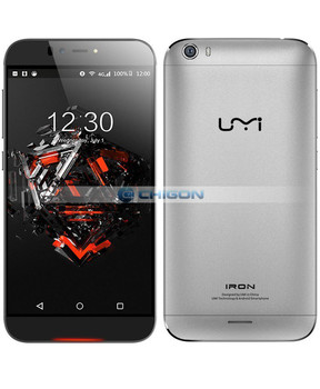 UMI IRON new Mobile Phone Android 5.0 4G LTE Smartphone UMI IRON available
