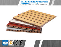Decorative And Acoustic Plastic Tongue And Groove Ceilings Panels