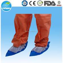 anti slip shoe cover,safety shoes cover, disposable shoe cover