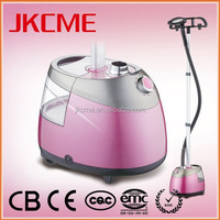 Most popular steam iron clothes industrial in China manufacturer high quality Rovus garment steamer