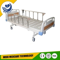 MTE201 Two Functions Hospital Electric bed for patient