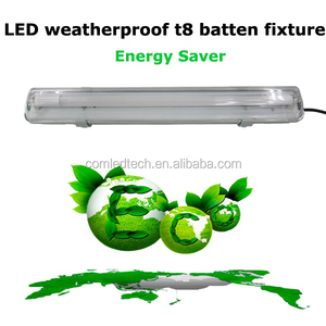 SAA C-Tick CE approval LED waterproof material emergency light tube t8 fixture 600mm