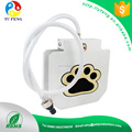 Upgraded Dog water fountain,Pet Healthy Outdoor 40 Hose Pet Spray Paw Water Fountain for Dogs