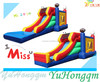 hot sale customized inflatable slide ,inflatable product