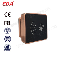 Electronic File Cabinet Lock Cylinder RFID Lock for Locker