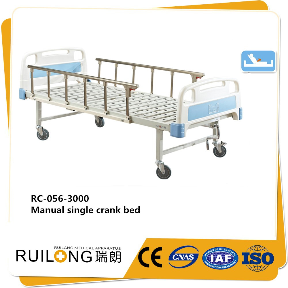 Hospital handicapped operating medical bed furnitures