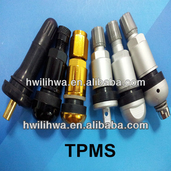 Tyre valve pressure monitoring system TPMS413