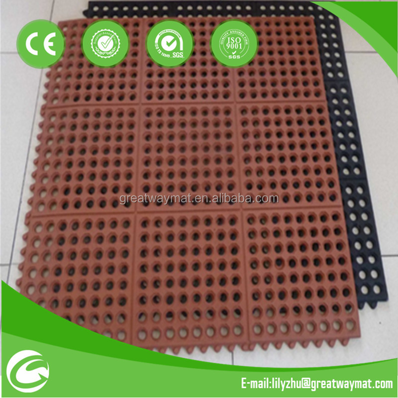 hot sale rubber mats for car