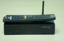 4K Free to Air Internet Satellite Receiver