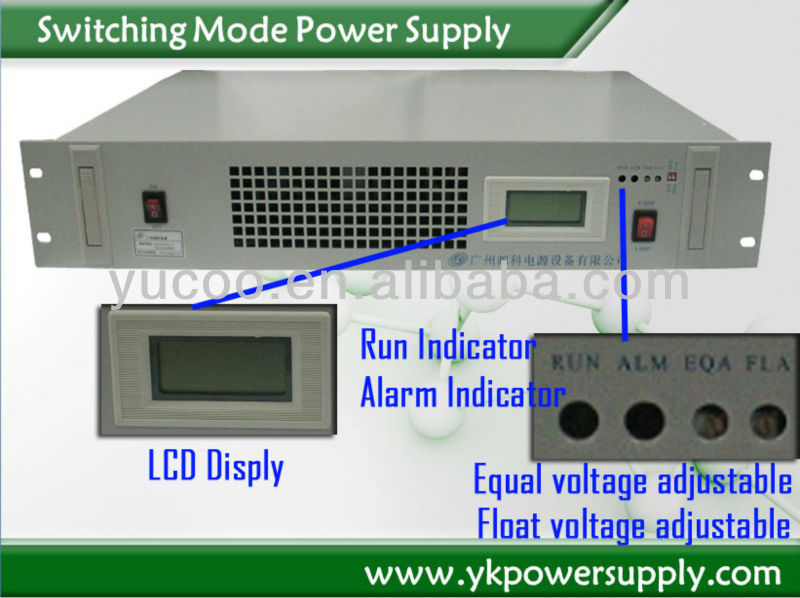 220v ac 24v dc switching power supply
