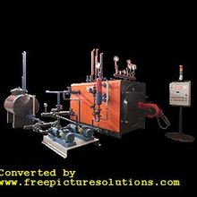 Scotch Type Three Pass Steam Boiler Solid Fuel And Liquid Oil Gas Fired EKO UBK Series