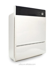 Air Cleaning System with True HEPA Filter 22-Inch Air Purifier