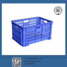 Wholesale direct from China folding corrugated plastic reusable box
