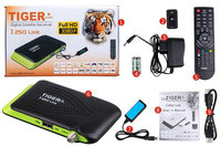 Buy tiger digital satellite receiver Tiger Z280+ Arabic IPTV box ...