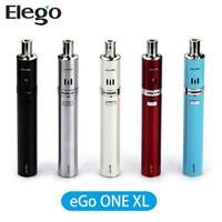 New Amazing Star Vaporizer! 100% Genuine Joyetech Ego One XL 2200mah E Cigarette in Stock for Sale