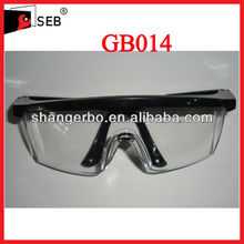 Platinum Grade high quality protective eye safety goggle