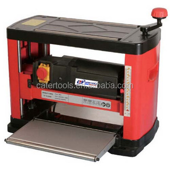 "Spiral Cutterhead Portable Thickness Planer 330mm (13"")"