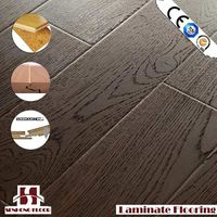 SH wood plastic composite laminate flooring