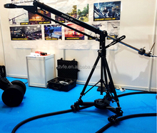 New! Hot selling professional portable jib crane for camera film&video making camera crane for sale